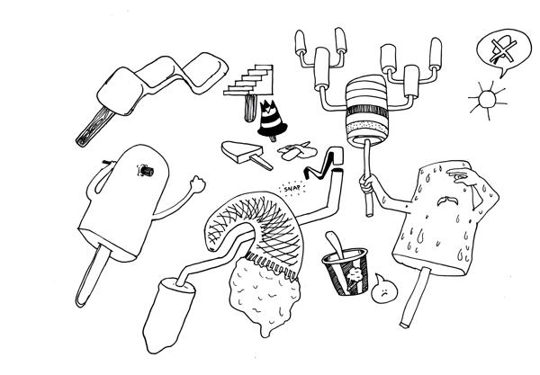 Ice Creams 005