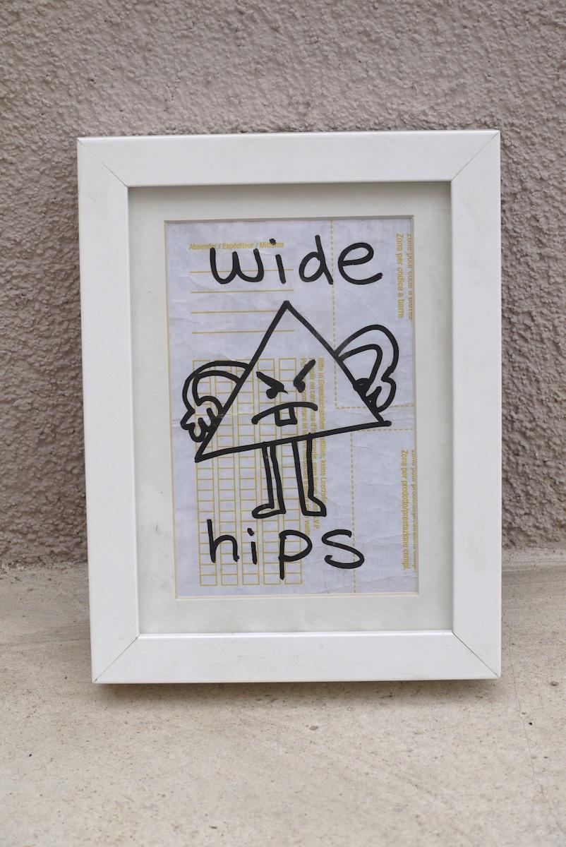 Wide-Hips