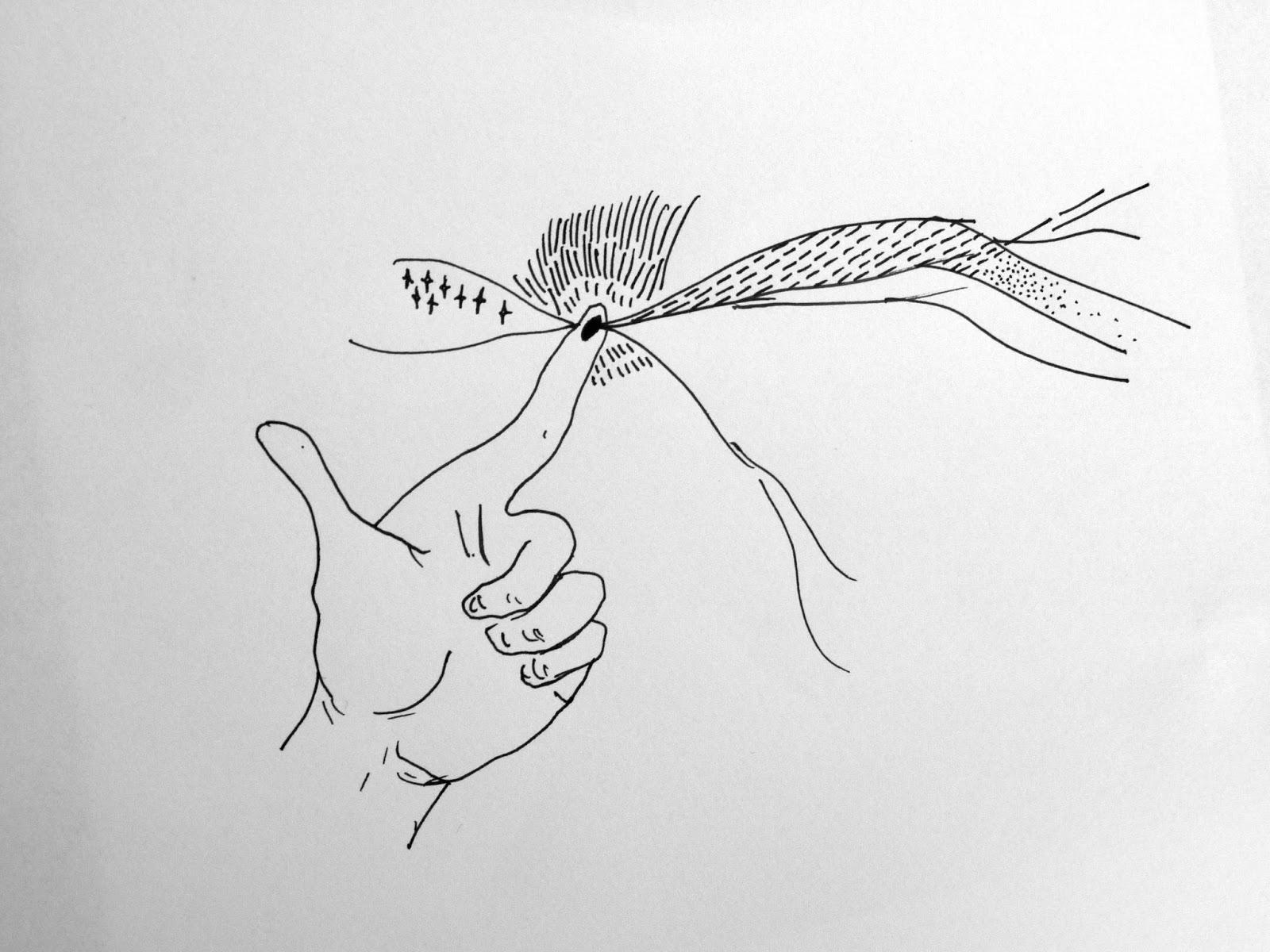 Untitled (Magic Finger)