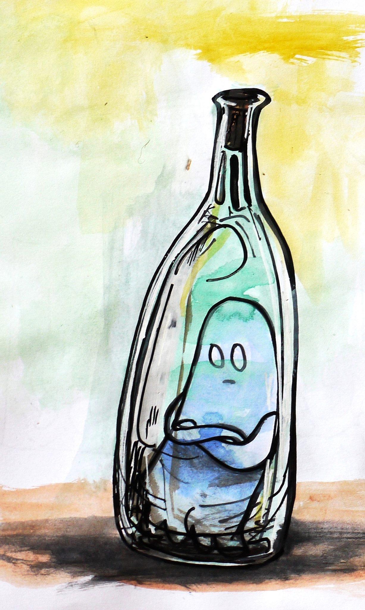 Untitled (Spirit)