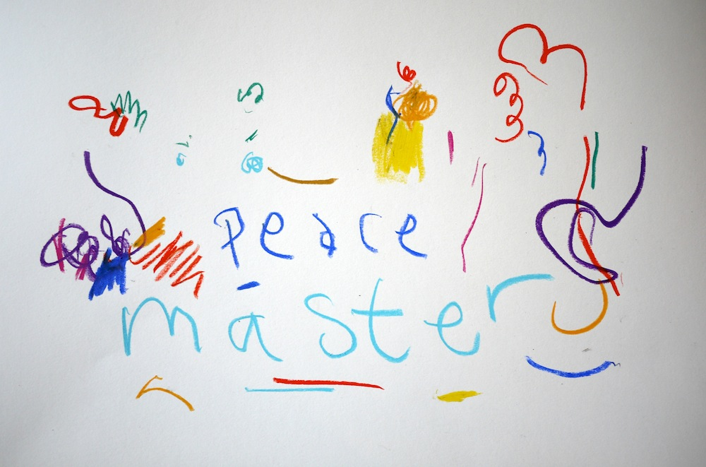 Peacemaster