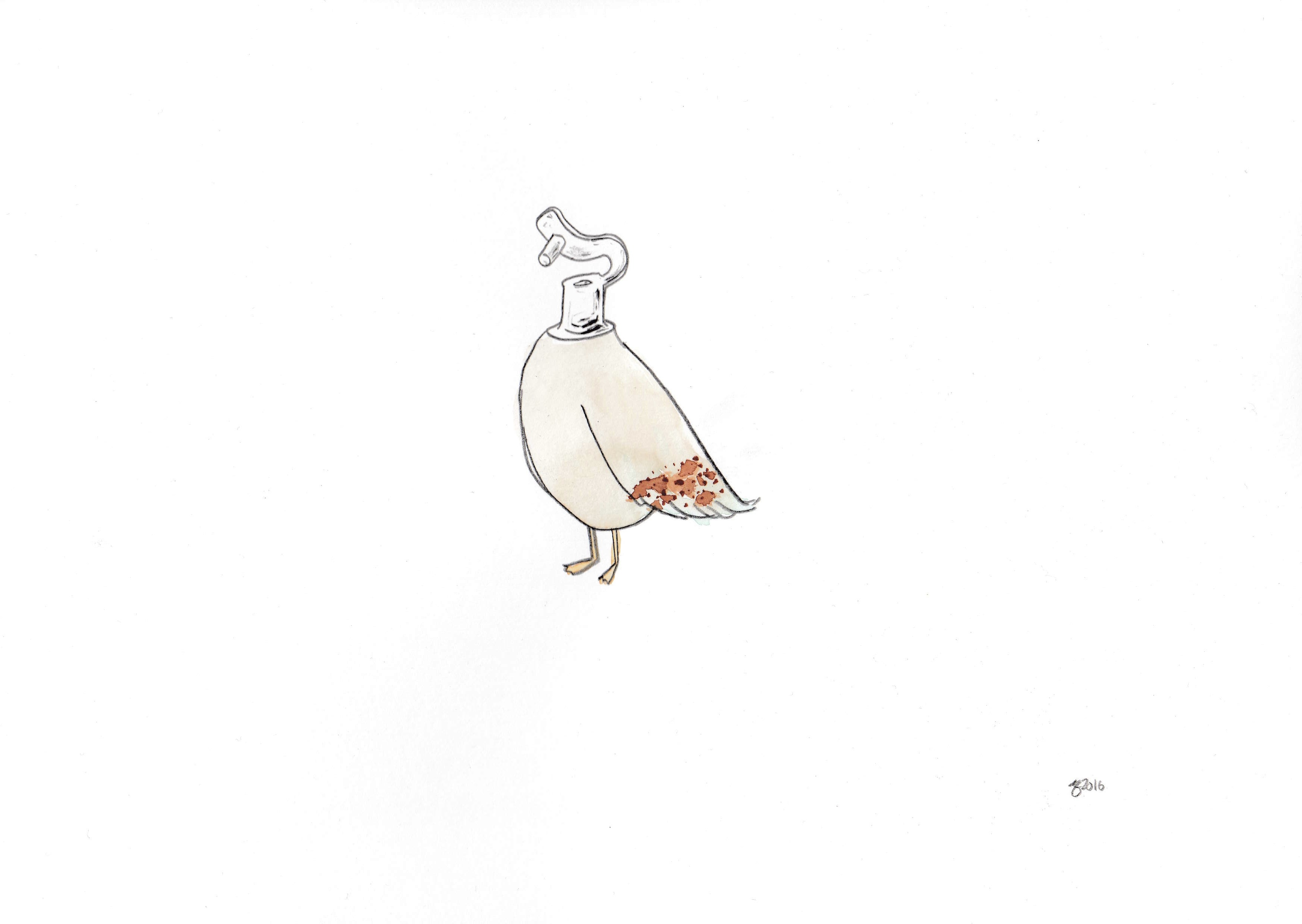 Nature (Duck 002)