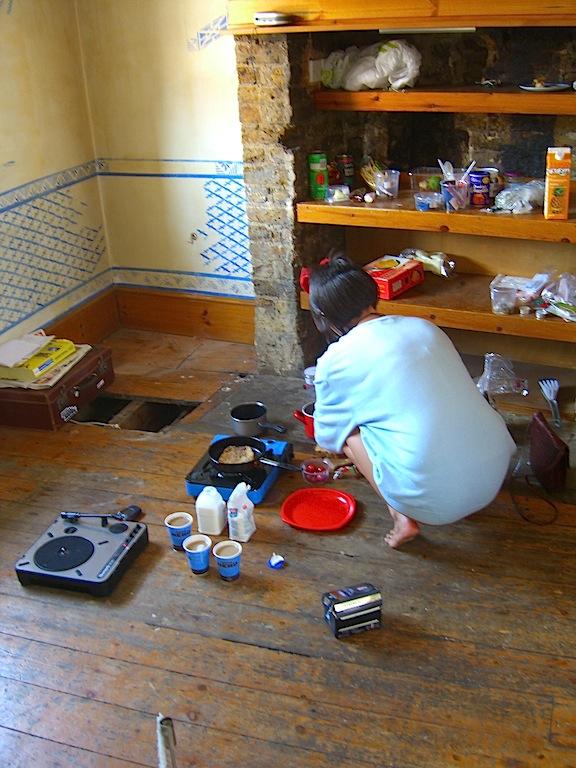 DA! #002 Kitchen