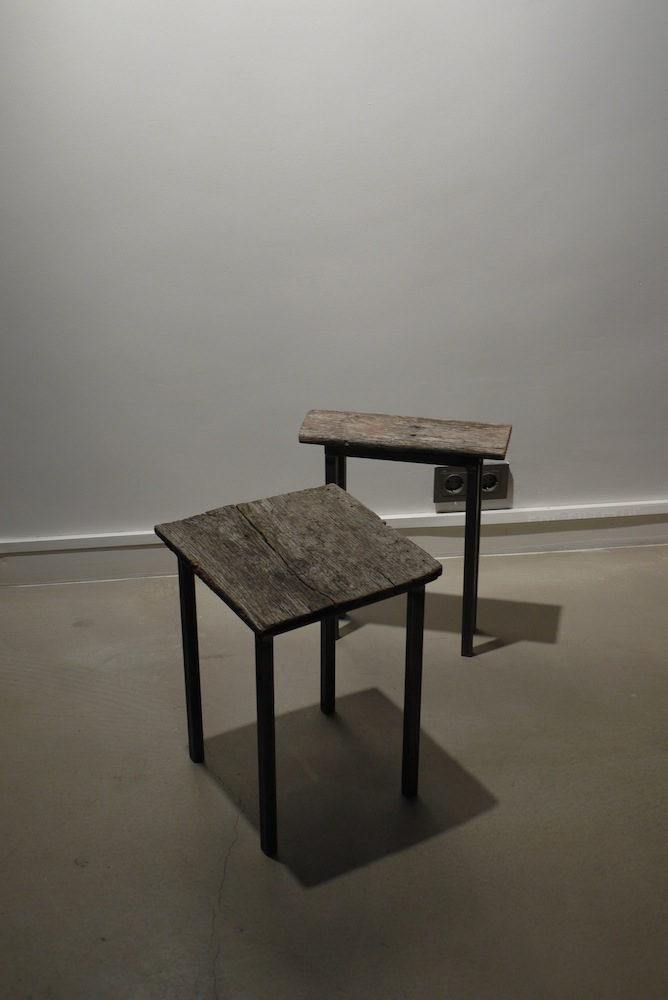 Peacemaster stools