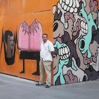 Ravouna Mural