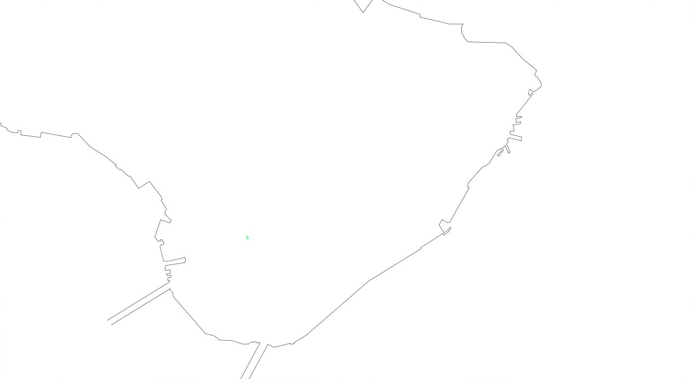 Galata Petanque Club Map