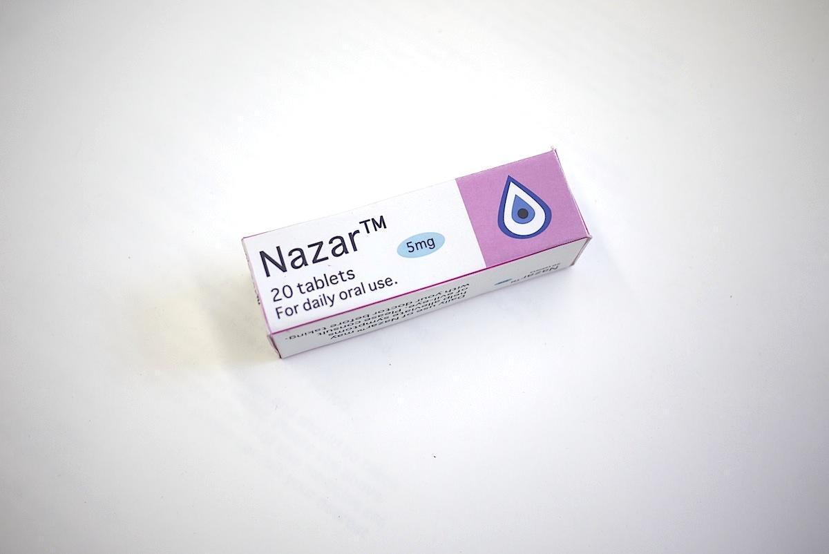 Nazar™