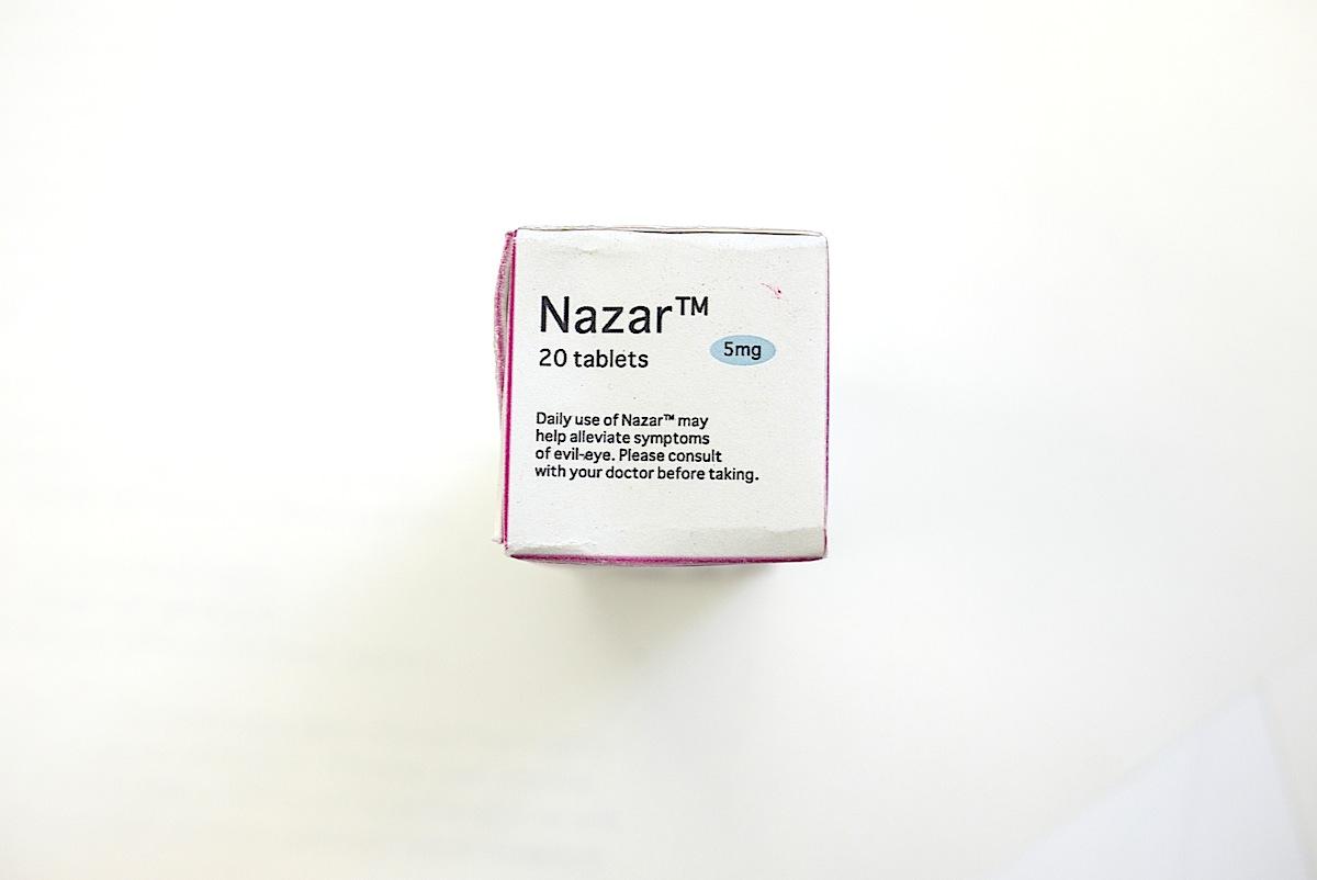 Nazar Series