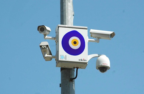 Nazar™ CCTV 001