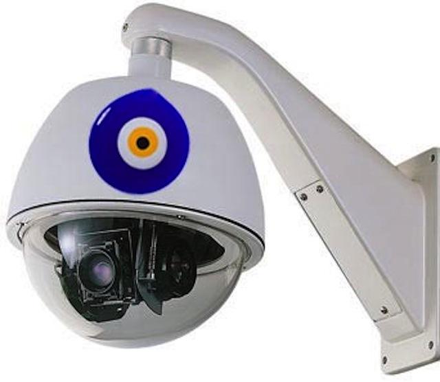 Nazar™ CCTV 002