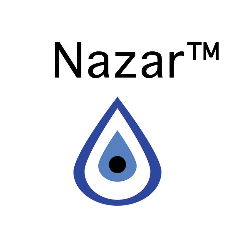 Nazar™ Logo